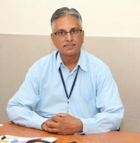 Dr. K. Madhavan