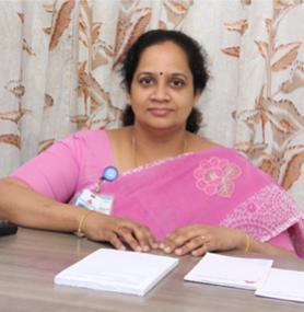 Dr. Mahalakshmi Veeraraghavan