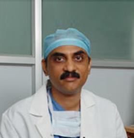 Dr. Mahesh Vakamudi