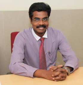 Dr. T. Manuneethi Maran