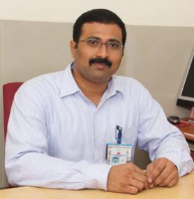 Dr. B. Mohan Choudhary