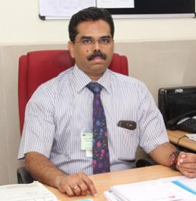 Dr  Mohan Kumar, best Orthopedic surgeon, member of Indian
