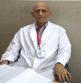 Dr. D.J.Mohan
