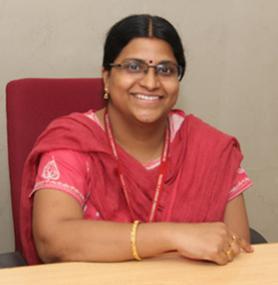 Dr. T. Mohana Priya