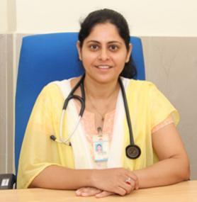 Dr. Mohini Singh