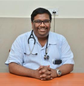 Dr. Mukundan Subramanian