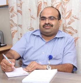 Dr. S. Murugan