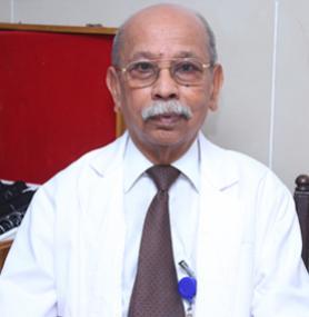 Dr. M. Muthayya