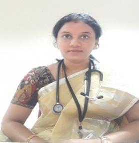 Dr. M. V. Bhargavi
