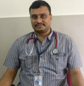 Dr. S Natrajan
