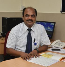 Dr. K.Natarajan