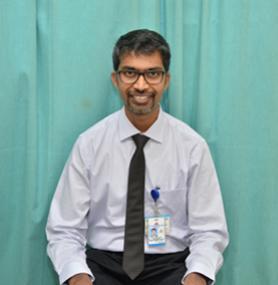 Dr. J.Naveen Kumar