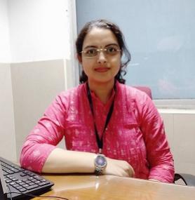 Dr. Neha Swarnkar