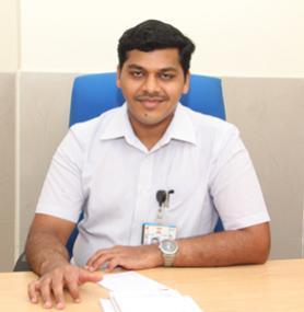 Dr. B. Nellaiyappan