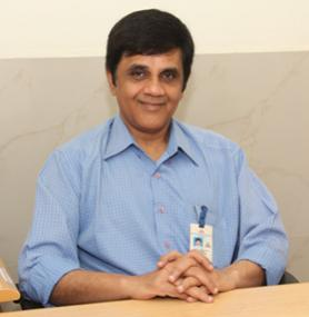 Dr. Vishwanath Pai