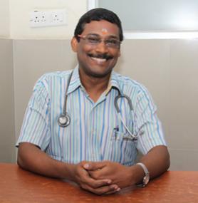 Dr. N. Palaniappan