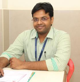 Dr. R. Parimuthukumar
