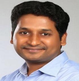 Dr. P. Prabhu
