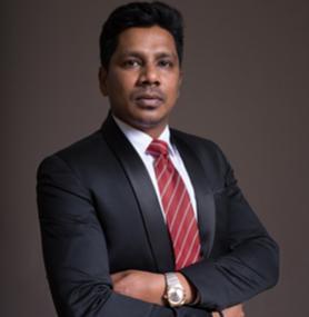 Dr. R.Prabhu Radhan
