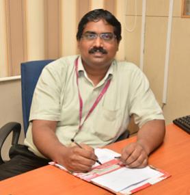 Dr. A. Prakash Amboiram