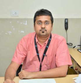 Dr. Pravin K.Vanchi
