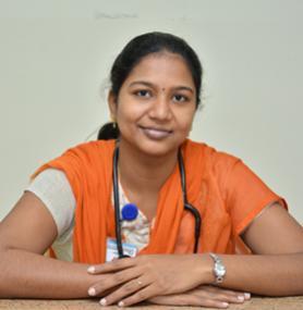 Dr. V. Priyadarshini