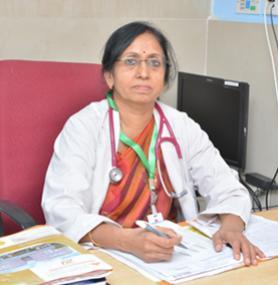 Dr. Pushpalatha