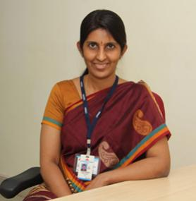 Dr. Radha Annamalai