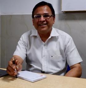 Dr. R. Radhakrishnan