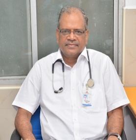 Dr. B.Rajagopalan