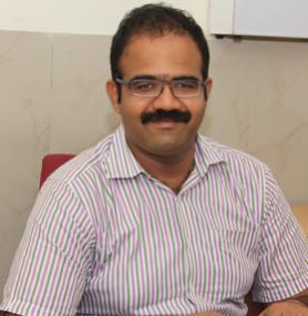 Dr. V. Raja Senthil