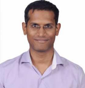 Dr. P. Rajeev
