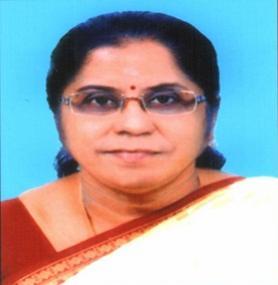 Dr. S Rajeswari