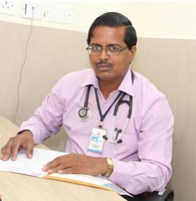 Dr. S. R. Ramakrishnan