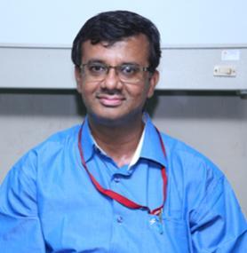 Dr. M. Ramesh
