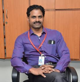 Dr. J.  Ram Kumar