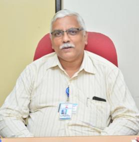 Dr. C.Ravindran