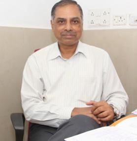 Dr. A. Ravikumar