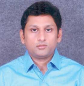 Dr. T.Ravindra Prasad