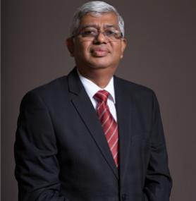 Dr. J.D.Roy Santhosham