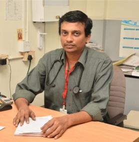 Dr. S. Sadhanandham
