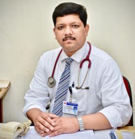 Dr. M. Mohamed Sameer