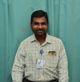Dr. K.Santhosh Kumar
