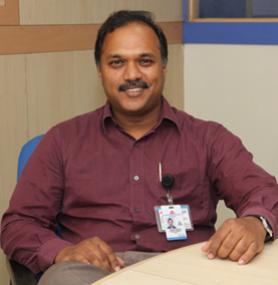 Dr. S. Saravanan