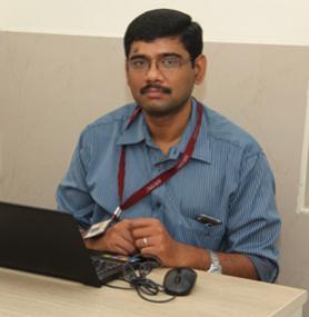 Dr. P. Sathyamurthy