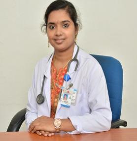 Dr. Sathya Jagdish