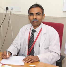 Dr. J.Sathish Kumar