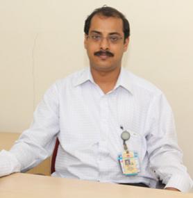 Dr. N. Senthil