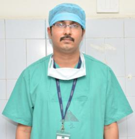 Dr. S. Senthil Kumar