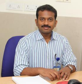 Dr. L. Senthil